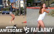 Προσδοκίες vs πραγματικότητα σε ένα ακόμη ξεκαρδιστικό βίντεο