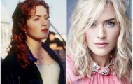 Πώς είναι οι πρωταγωνιστές της ταινίας «Τιτανικός» μετά από 20 χρόνια (1)
