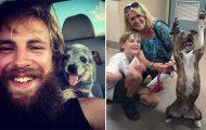 Η πρώτη συνάντηση ανθρώπων με τον σκύλο τους σε φωτογραφίες που θα σας φτιάξουν τη μέρα (33)