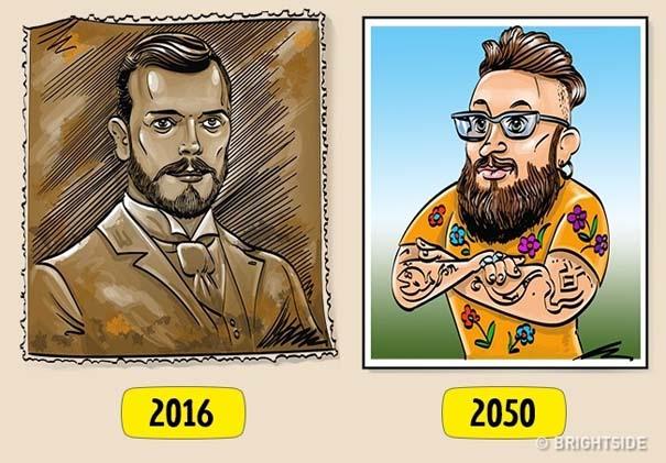 Σκίτσα που δείχνουν πόσο διαφέρει η σημερινή παιδική ηλικία σε σχέση με τη δική μας (11)