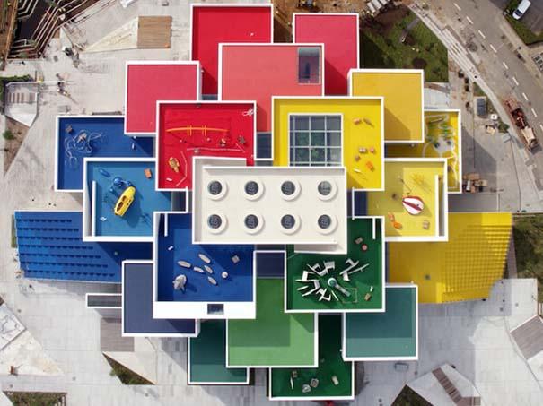 Σπίτι LEGO στη Δανία (2)