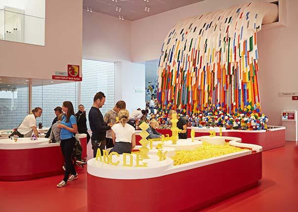 Σπίτι LEGO στη Δανία (6)