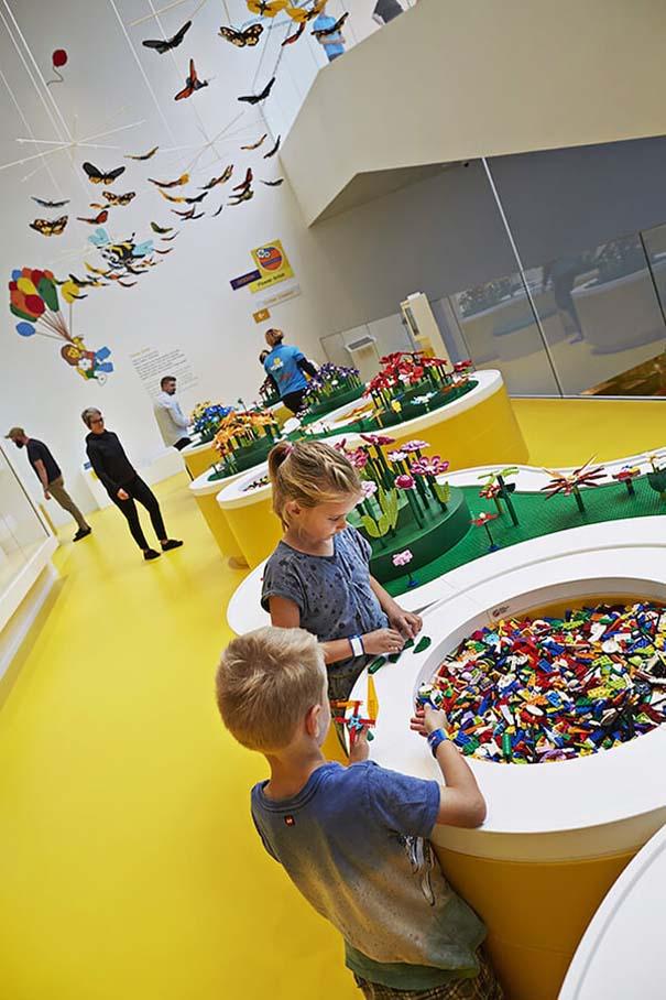 Σπίτι LEGO στη Δανία (8)