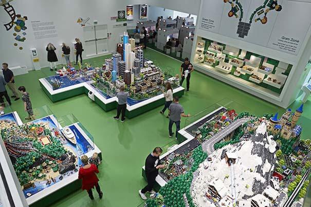 Σπίτι LEGO στη Δανία (9)