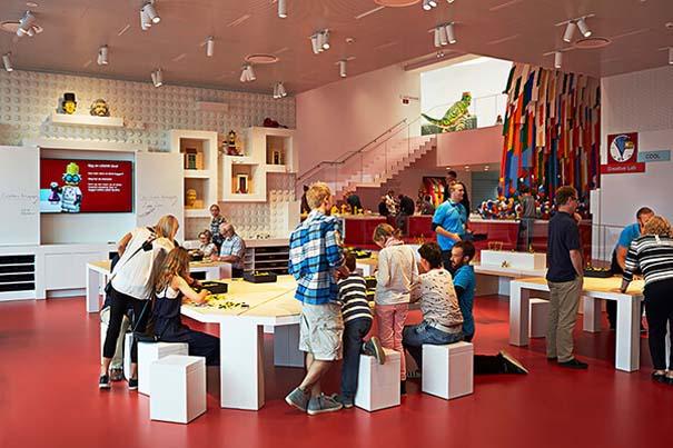 Σπίτι LEGO στη Δανία (10)
