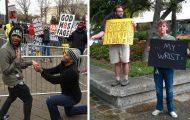 27 τύποι που τρόλαραν διαδηλωτές με ξεκαρδιστικό τρόπο (28)