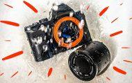 19 πράγματα που μπορούν να καταστρέψουν τη φωτογραφική σου μηχανή