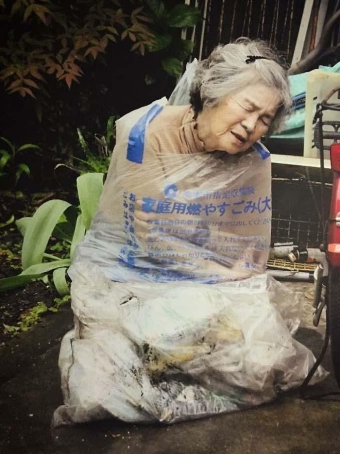 89χρονη γιαγιά από την Ιαπωνία ανακάλυψε τη φωτογραφία και ποζάρει για ξεκαρδιστικά πορτρέτα (11)