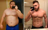 Άνδρες που πέτυχαν μια εντυπωσιακή αλλαγή στο σώμα τους (1)
