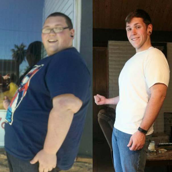 Άνδρες που πέτυχαν μια εντυπωσιακή αλλαγή στο σώμα τους (6)