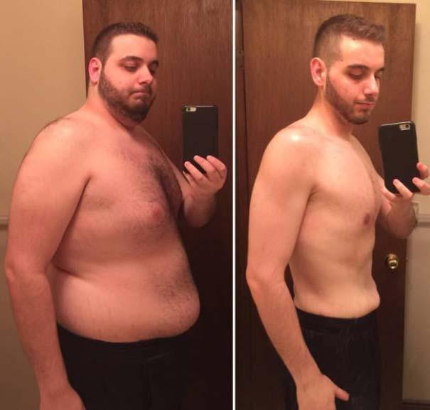Άνδρες που πέτυχαν μια εντυπωσιακή αλλαγή στο σώμα τους (8)
