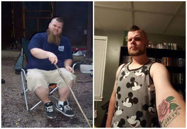 Άνδρες που πέτυχαν μια εντυπωσιακή αλλαγή στο σώμα τους (11)