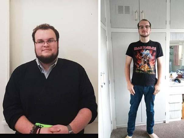 Άνδρες που πέτυχαν μια εντυπωσιακή αλλαγή στο σώμα τους (13)
