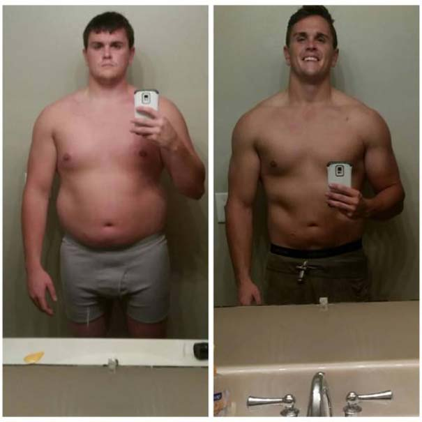 Άνδρες που πέτυχαν μια εντυπωσιακή αλλαγή στο σώμα τους (14)