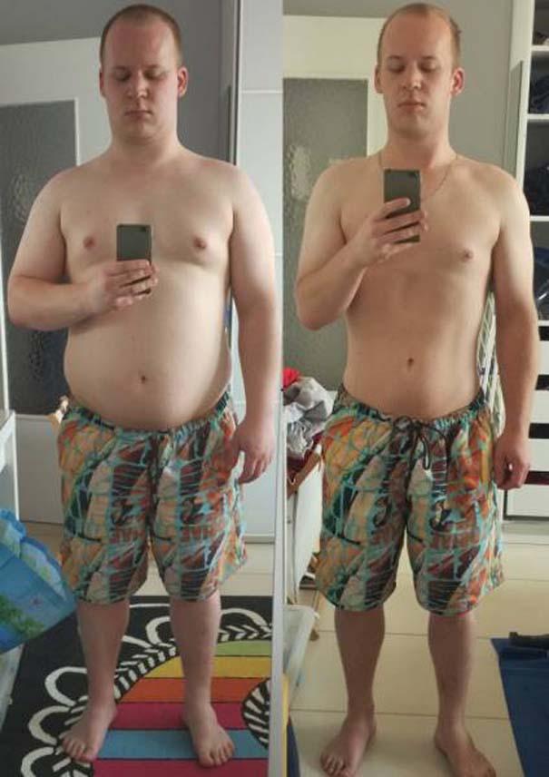 Άνδρες που πέτυχαν μια εντυπωσιακή αλλαγή στο σώμα τους (15)