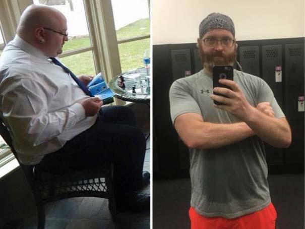 Άνδρες που πέτυχαν μια εντυπωσιακή αλλαγή στο σώμα τους (21)
