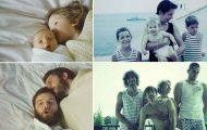 12 απίθανα παραδείγματα αναπαράστασης παιδικών φωτογραφιών