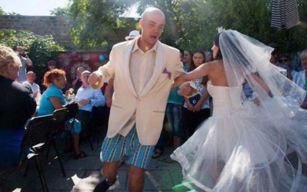 Αστείες φωτογραφίες γάμων #88 (3)