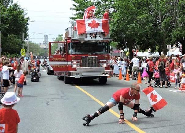Εν τω μεταξύ, στον Καναδά... #35 (1)