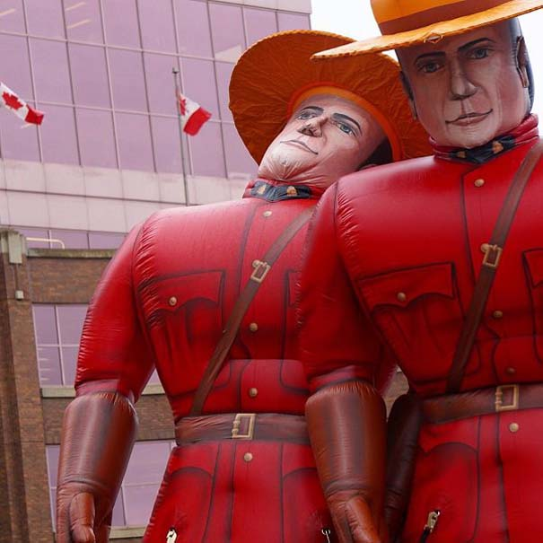 Εν τω μεταξύ, στον Καναδά... #36 (2)