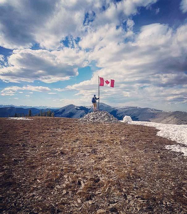 Εν τω μεταξύ, στον Καναδά... #35 (4)