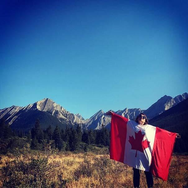 Εν τω μεταξύ, στον Καναδά... #37 (2)