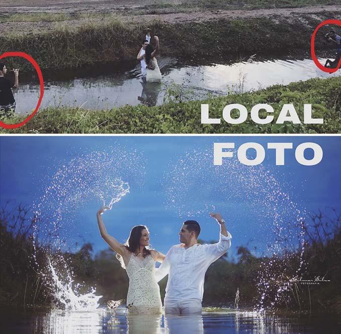 Φωτογράφος αποκαλύπτει την «αλήθεια» πίσω από τα επαγγελματικά πορτρέτα (6)