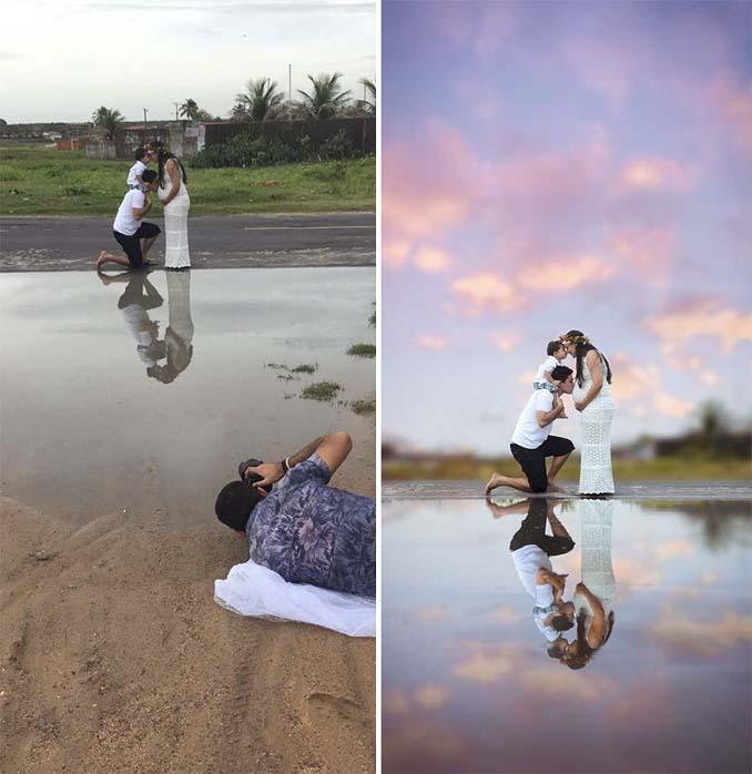 Φωτογράφος αποκαλύπτει την «αλήθεια» πίσω από τα επαγγελματικά πορτρέτα (7)