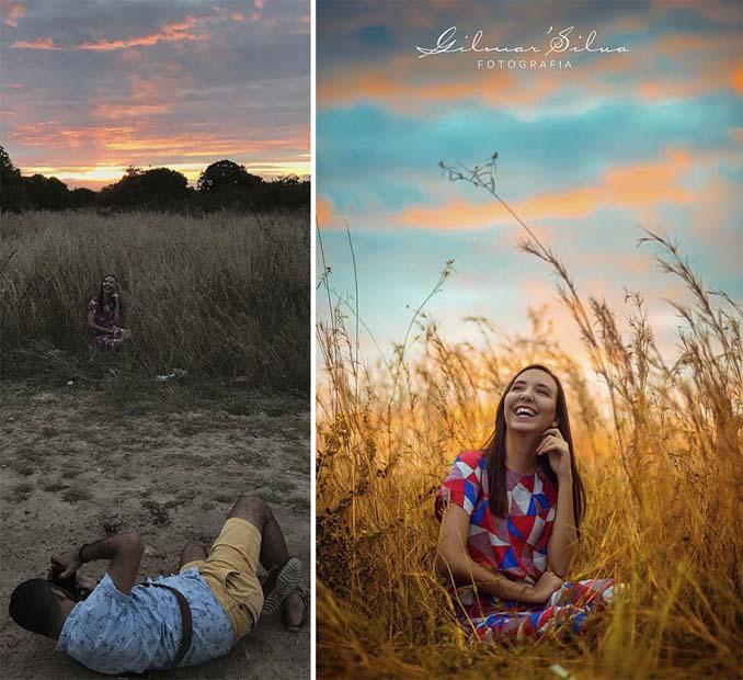 Φωτογράφος αποκαλύπτει την «αλήθεια» πίσω από τα επαγγελματικά πορτρέτα (9)