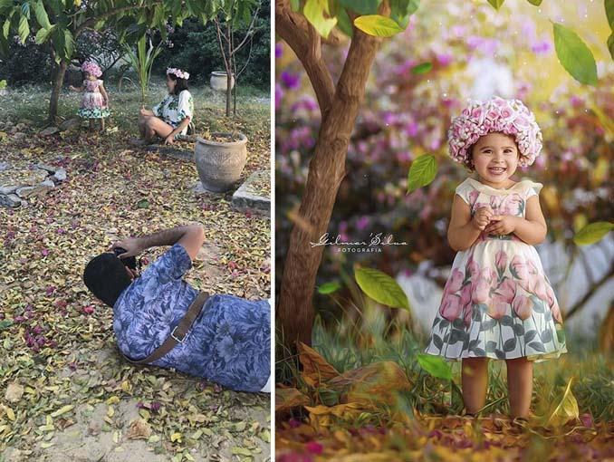 Φωτογράφος αποκαλύπτει την «αλήθεια» πίσω από τα επαγγελματικά πορτρέτα (12)