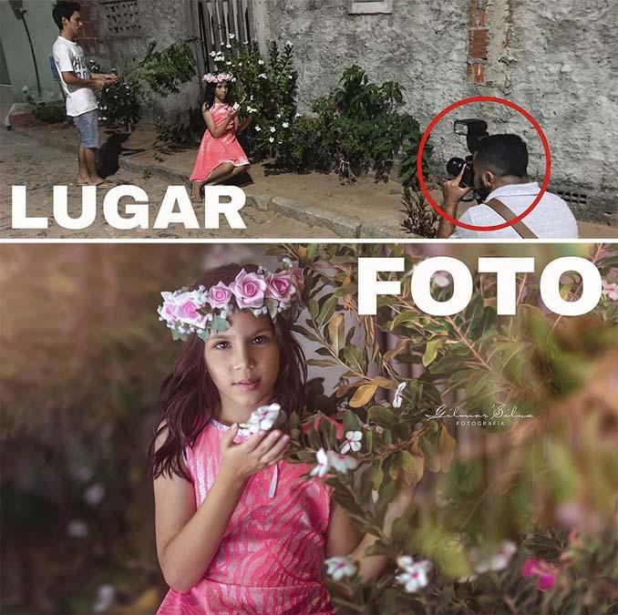 Φωτογράφος αποκαλύπτει την «αλήθεια» πίσω από τα επαγγελματικά πορτρέτα (13)