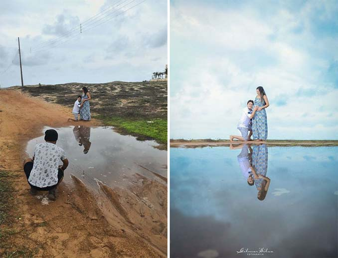 Φωτογράφος αποκαλύπτει την «αλήθεια» πίσω από τα επαγγελματικά πορτρέτα (23)