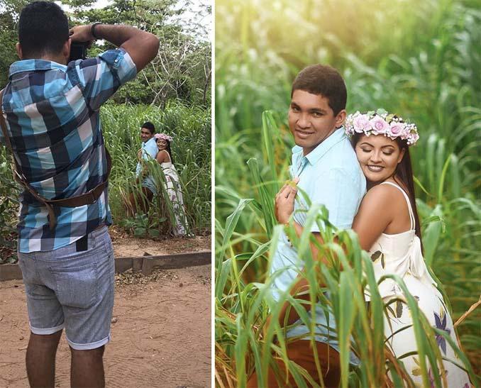 Φωτογράφος αποκαλύπτει την «αλήθεια» πίσω από τα επαγγελματικά πορτρέτα (24)