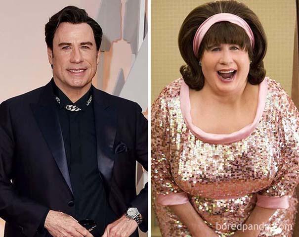 Ηθοποιοί πριν και μετά το μακιγιάζ ειδικών εφέ (6)