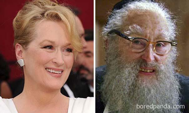 Ηθοποιοί πριν και μετά το μακιγιάζ ειδικών εφέ (10)