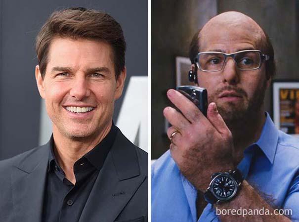 Ηθοποιοί πριν και μετά το μακιγιάζ ειδικών εφέ (11)