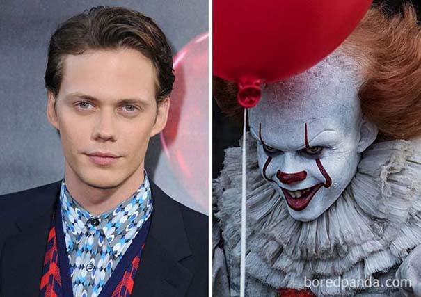 Ηθοποιοί πριν και μετά το μακιγιάζ ειδικών εφέ (14)