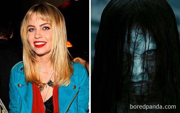 Ηθοποιοί πριν και μετά το μακιγιάζ ειδικών εφέ (15)