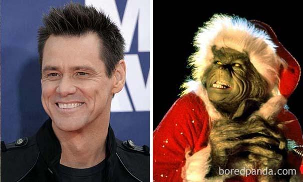 Ηθοποιοί πριν και μετά το μακιγιάζ ειδικών εφέ (16)