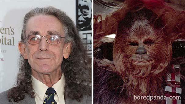 Ηθοποιοί πριν και μετά το μακιγιάζ ειδικών εφέ (17)