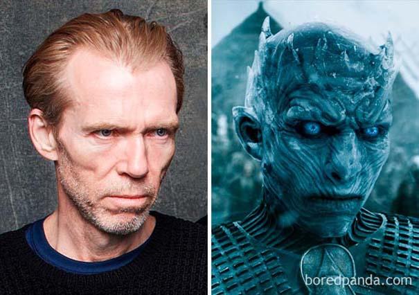 Ηθοποιοί πριν και μετά το μακιγιάζ ειδικών εφέ (20)
