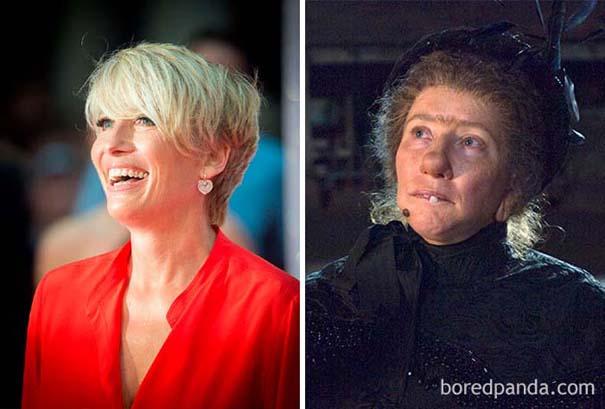 Ηθοποιοί πριν και μετά το μακιγιάζ ειδικών εφέ (21)