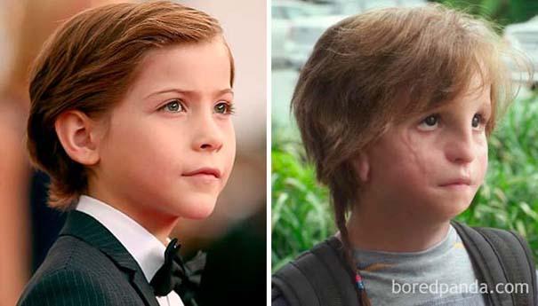 Ηθοποιοί πριν και μετά το μακιγιάζ ειδικών εφέ (22)