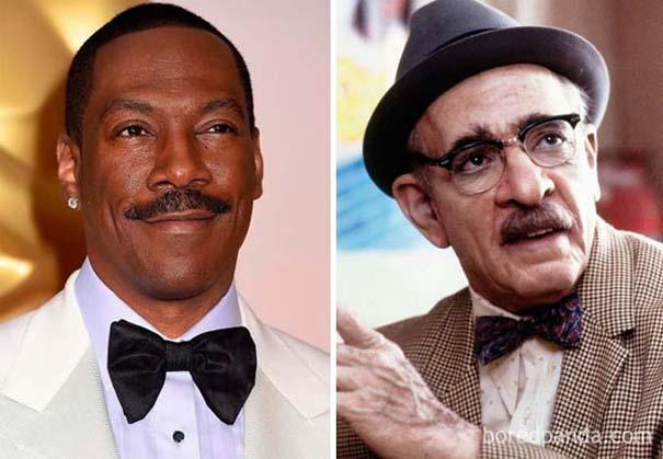Ηθοποιοί πριν και μετά το μακιγιάζ ειδικών εφέ (27)