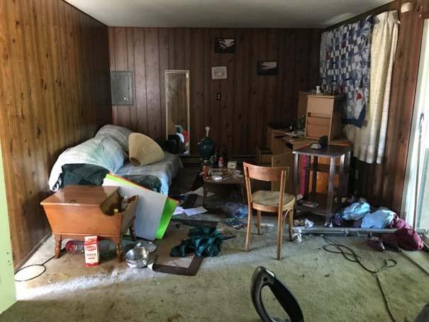 Αγόρασε ένα κατεστραμμένο σπίτι, το ανακαίνισε και έβγαλε τεράστιο κέρδος! (4)