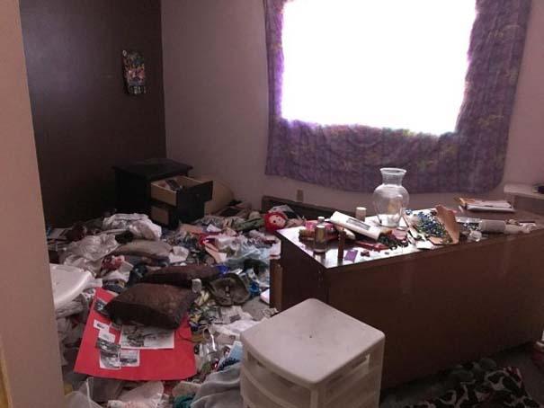 Αγόρασε ένα κατεστραμμένο σπίτι, το ανακαίνισε και έβγαλε τεράστιο κέρδος! (8)