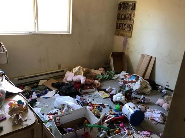 Αγόρασε ένα κατεστραμμένο σπίτι, το ανακαίνισε και έβγαλε τεράστιο κέρδος! (9)
