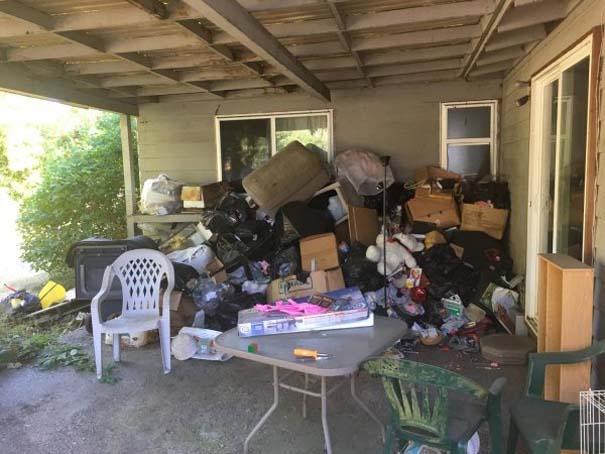 Αγόρασε ένα κατεστραμμένο σπίτι, το ανακαίνισε και έβγαλε τεράστιο κέρδος! (10)