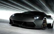 Η κατοχή μιας Lamborghini προσφέρει και ένα απρόσμενο προνόμιο...