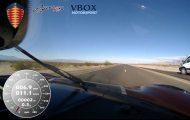 Δείτε το Koenigsegg Agera να πιάνει τελική ταχύτητα 457 χλμ/ώρα
